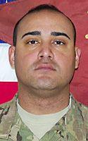 Army Staff Sgt. Daniel A. Rodriguez | Military Times