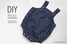 DIY Comment faire bébé mauviette (motifs gratuits) | Oh, Mère mine bricolage !! | bloglovin '