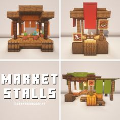 Minecraft Cottage, Cute Minecraft Houses, Minecraft House Tutorials, Minecraft Plans, Minecraft House Designs, Amazing Minecraft, Minecraft Tutorial, Minecraft Blueprints, Minecraft Crafts
