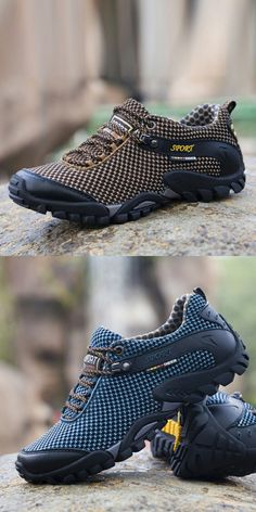 $26.99 Men's Outdoor Camping/Hiking Shoes