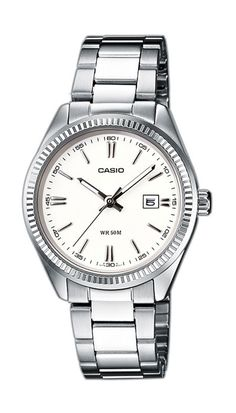 Casio Armbanduhr  LTP-1302PD-7A1VEF mit 100 Tagen Rückgabe und Tiefpreisgarantie für nur 39,90 EUR bei Uhren4You.de bestellen