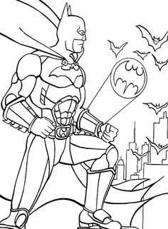 Bat man colouring sheet. Check out our other activity sheets too: http://www.under5s.co.nz/shop/Activity+Sheets+%26+Videos.html
