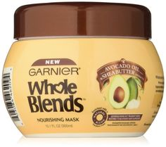 Avocado Hair Mask * Check out the image by visiting the link.(This is an Amazon affiliate link)