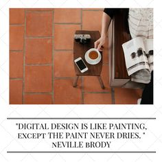 Paint never dries in digital #design. #webdevelopment #smallbusiness #marketing #SocialMedia #business #Entrepreneurs