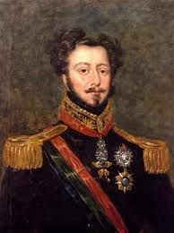 Many problems were present behind Brazil's facade of nineteenth-century political stability. Pedro I issued a liberal constitution in 1824 but still acted as an autocrat. He was forced to abdicate in 1831; regents then ran the country in the name of his young son Pedro II, who came to power in 1840, in what really was an experiment in republican government. Internal disputes between liberals and conservatives were complicated by arguments for and against the monarchy.