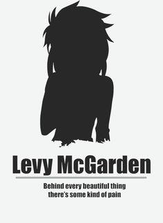 Levy McGarden (taken from toxzen.tumblr.com)