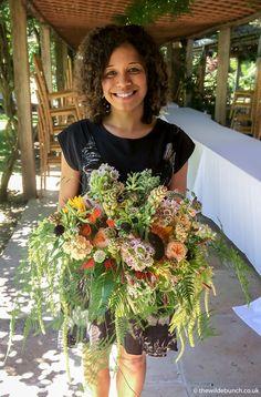 Wedding Bouquets, Wedding Flowers, Elegant Wedding, Summer Wedding, Claire, Designers, Bride, Natural, Party