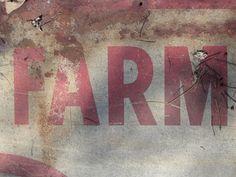 The Graeff Farm:)