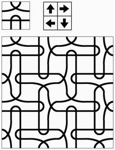 Carpet tiles span wall to wall or form area rugs. Create patterns or organic designs depending on the rotation of the squares. using only one tile. Graphic Patterns, Tile Patterns, Textures Patterns, Impossible Shapes, Bohemian Pattern, Generative Art, Patterned Carpet, Grey Carpet, Carpet Colors