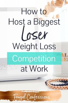 Weight Loss Challenge Spreadsheet | Office biggest loser ...