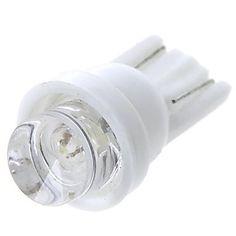 T10 W5W 168 194 W5W concavo LED Light Side Dashboard cuneo della lampadina – EUR € 0.97