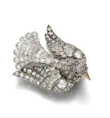 Resultado de imagen para joyas de rubies y brillantes