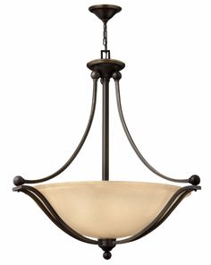 Bolla 4664OB  Dining room chandelier