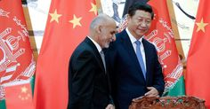 One World of Nations: China lays new brick in Silk Road with first Afghan rail…