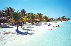 Romantic beach holidays to Cayo Guillermo, Cuba