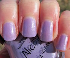 Nicole by OPI One Big Happy Fame-ily