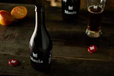 Mussa, Maula, and Butoni are specialty craft beers from Cerveza de Valencia