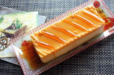 Spanish Desserts, Flan, Cheesecakes, Recipies, Food And Drink, Menu, Tasty, Diet, Chocolate