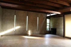 Schindler House, Rudolf Schindler, 1923, Los Angeles, California, USA
