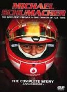 Michael schumacher red baron #greatest formula 1 #driver the complete #story new,  View more on the LINK: 	http://www.zeppy.io/product/gb/2/152046622706/
