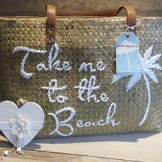 "Strotas ""Take me to the Beach"""