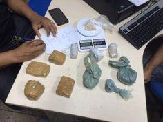 POLÍCIA DO PARÁ                                 Ao Alcance de Todos!: POLÍCIA CIVIL DESARTICULA PONTO DE TRÁFICO DE DROG...