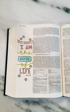 Bible Study Journal, Scripture Study, Bible Art, Bible Drawing, Bible Doodling, Bibel Journal, Bible Encouragement, Bible Notes, Faith Bible