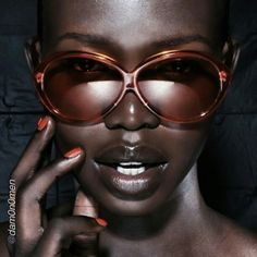 Black Woman!! black beauty