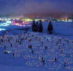 The Largest Art Festival in the World: The Echigo-Tsumari Art...