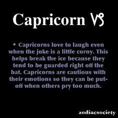 CAPRICORN  ~D~