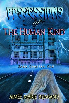 "Read ""Possessions of the Human Kind Saga Chapter One"" by Aimée Marie Bejarano available from Rakuten Kobo. An institute, hauntings, and paranormal activity! When Christian psychiatrist Dr. Leslie Johnson arrives in Humanity Vil. Leslie Johnson, Demon Possession, Chapter One, Books To Buy, Ladies Day, Book 1, Saga, Interview, Novels"