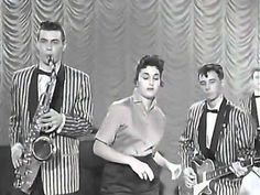 """The Royal Teens recorded """"Short Shorts"""" in Royal Teens, Bob Gaudio, 50s Rock And Roll, Teen Shorts, 60s Music, One Decade, Rhythm And Blues, Good Old, Rockabilly"""
