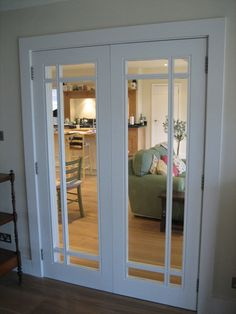 Unitline Systems High Wycombe Buckinghamshire Doors and Frames Bespoke Joinery - March 19 2019 at Internal Glazed Double Doors, Internal French Doors, Double Front Doors, Fromt Doors, Traditional Front Doors, High Wycombe, Fire Doors, Front Door Design, Sliding Glass Door