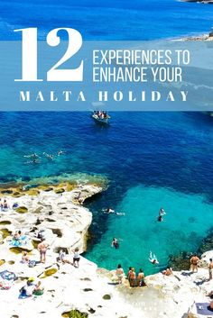 In this comprehensive guide we share our tips and local recommendations for having the best holiday on the Mediterranean island of Malta.  Maltese Holiday | Malta | See and Do in Malta | Europe | European Holiday | Beaches in Malta | Mediterranean | Mediterranean Islands |