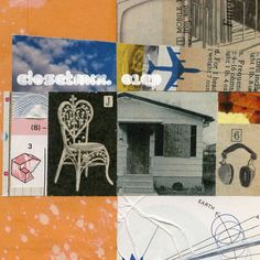 CLOSET MIX 01 EP (Anyway) LP street date September 23, 2016  https://midheaven.com/item/01-ep-by-closet-mix