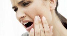 Como calmar el dolor de muela