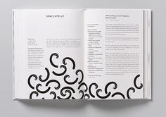 Caz Hildebrand: The Geometry of Pasta