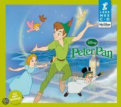 luisterboek peter pan - Google zoeken