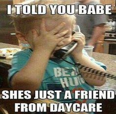 ha so cute but Funny