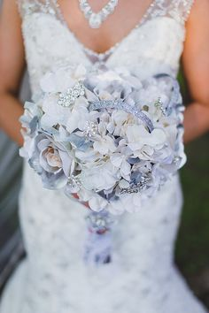 Real Wedding: Timothy and Chantelle's Small Town Wedding | HOME - Black Nuptials
