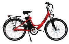Ezee-Sprint e-bike