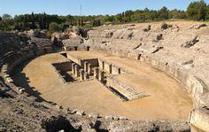 Reconstrucción Itálica