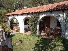 Calme+maison+familiale+à+flanc+de+montagne+avec+piscine+près+de+la+plage+et+de+la+ville+de+Gandia+++Location de vacances à partir de Espagne @homeaway! #vacation #rental #travel #homeaway