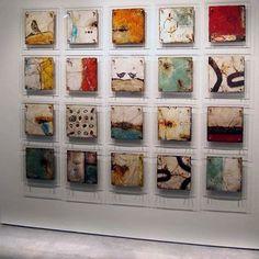 michelle y williams | abstract contemporary art | santa fe ・tulsa ・ chicago ・ new york ・ houston