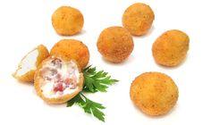 Bolitas de Queso | Philadelphia Cheese Ball