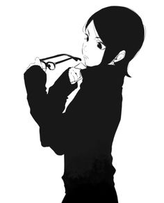 Sarada - This is great art