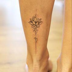 """1,080 Likes, 4 Comments - (@minimaltatts) on Instagram: """"Tattoo artist by @maksimlopez #tattoos #tattooed #tattoo #tattu #tattooartist #tattuaggio…"""""""