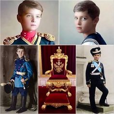 """Grand Prince Alexei Nikolaevitch Romanov: """"When I become Tsar, there will be no poor or unhappy people. I want everyone to be happy, just as I am happy"""". Romanov Family Execution, Royals Today, Tsar Nicolas, Grand Prince, Familia Romanov, Anastasia Romanov, Russian Literature, Imperial Russia, Jolie Photo"""