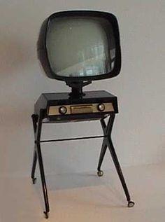 1950s: The Teleavia Television.jpg (308×415)