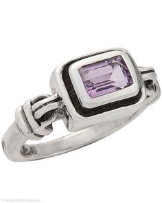 Misty Morning Ring by Silpada Designs LOVE THIS ITEM,MAKE IT YOURS: Order at https://mysilpada.com/sites/miranda.hartlieb